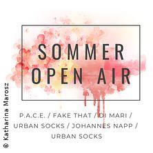 Sommer Open Air 2021 - Friedrichsdorf
