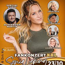 Sonia Liebing Fankonzert