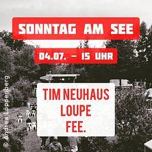 Sonntag am See - Tim Neuhaus, Loupe, Fee