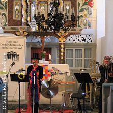 Stadt- und Dorfkirchenmusiken - Die Schöpfung