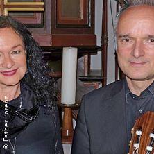 Stadt- und Dorfkirchenmusiken - Esther Lorenz & Peter Kuhz - Donna Donna
