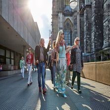 Stadtführung zu den Kölner Highlights