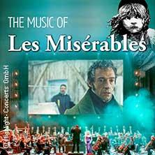 The Music of Les Miserables - Boublil/Schönberg's Welterfolg live!