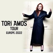 Tori Amos - Tour Europe 2022 2022 - Termine und Tickets, Karten -