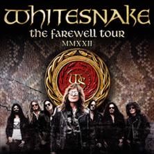 Whitesnake + Very Special Guest: Europe 2022 - Termine und Tickets, Karten -