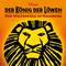 Der König der Löwen Tickets