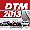 DTM Spielberg 2013 - Weekend-Ticket