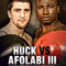 Internationale Boxgala: WBO WM Marco Huck vs O. Afolabi