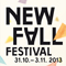 Element Of Crime - New Fall Festival