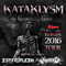 Kataklysm + Special Guests: Septicflesh + Aborted