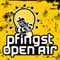 Pfingst Open Air | 12. - 15. Mai 2016
