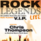 Chris Thompson ex M. Mann's Earth Band featuring Ralle Rudnik's VIP