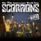 SCORPIONS: 50th Anniversary - World Tour 2016