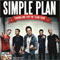 Simple Plan: Taking One For The Team Tour