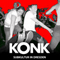 Be The King Of Konk