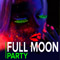 Full Moon Party Hamburg ´16