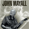 John Mayall: Livin' & Lovin' The Blues - Europe 2017