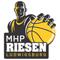 MHP RIESEN Ludwigsburg - Basketball Löwen Braunschweig