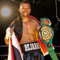Box WM: Rafael Bejaran / Bulldog Mhlongo