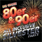 80er & 90er All Inclusive Silvesterparty - Trabrennbahn Karlshorst in Berlin