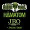 Hämatom & JBO - Das laute Abendmahl 2018