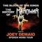 Manowars Joey DeMaio