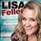 Lisa Feller: Ich komm' jetzt öfter!
