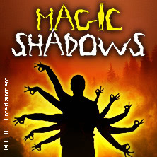 Magic Shadows - Eine getanzte Reise in das Land der Schatten