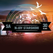 N-Joy Starshow 2020