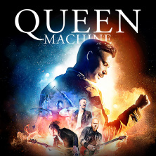 Queen Machine - Tour 2020