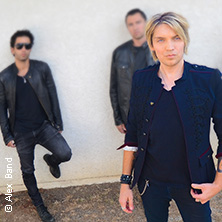 Alex Band's The Calling