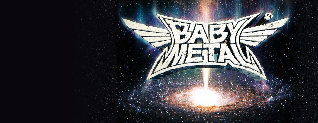 Babymetal - Metal Galaxy World Tour