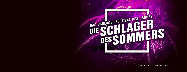 Schlager Des Sommers 2019