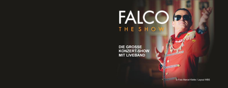 Eventim Falco