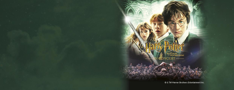 Harry Potter Und Die Kammer Des Schreckens In Concert
