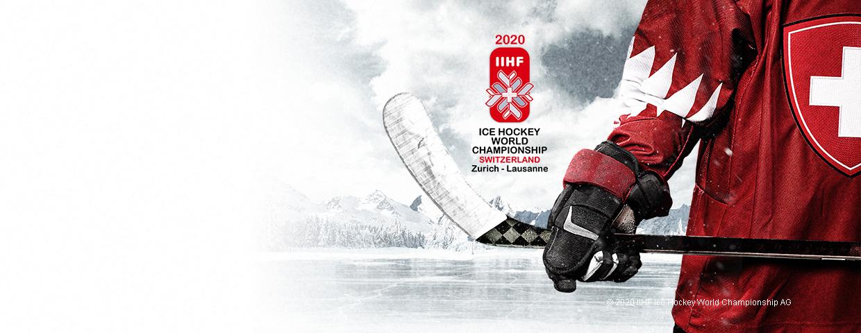 Eishockey Wm 2020 Halbfinale