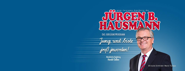 Jürgen B. Hausmann Bruder