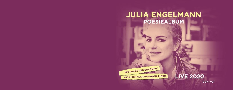 Julia Engelmann Regensburg