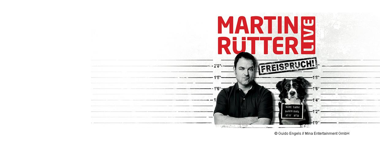 Martin Rütter Freispruch Stream