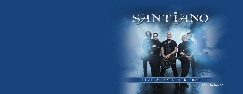Santiano Konzert 2019