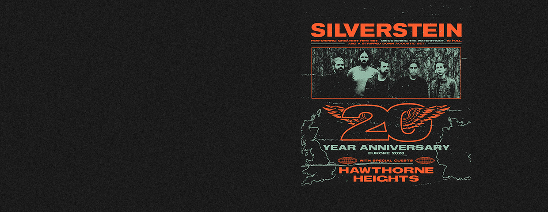 Silverstein Eventim
