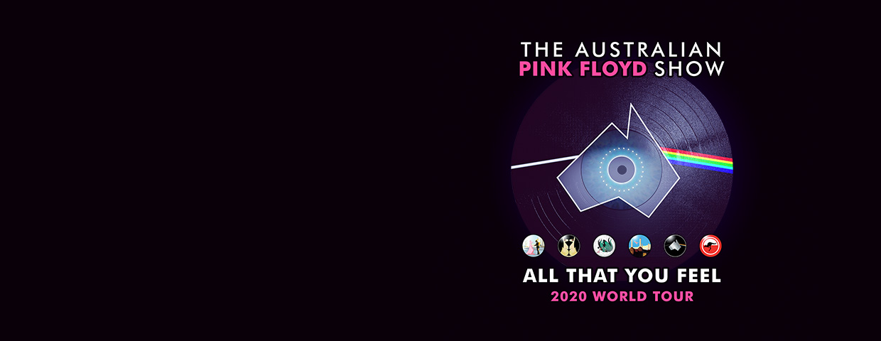 Pink Floyd Tour 2020.Jetzt Tickets Fur The Australian Pink Floyd Show All That