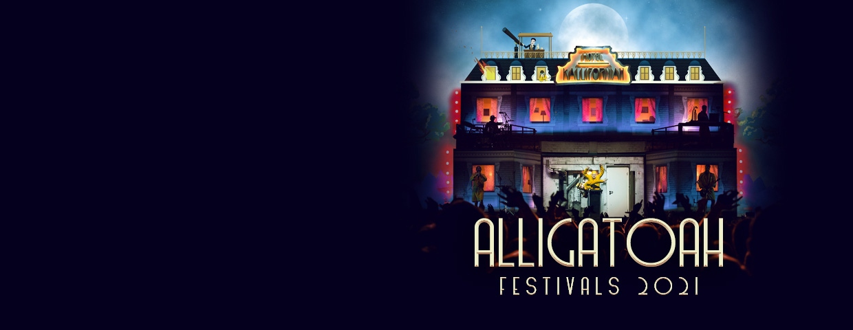 Alligatoah Tickets 2021