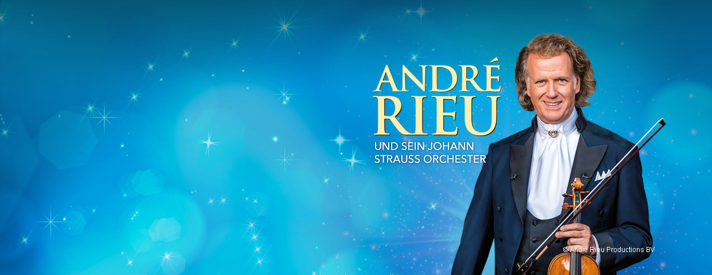 Andre Rieu Chemnitz