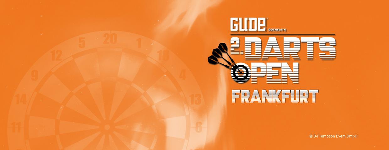 Darts Open Frankfurt 2021