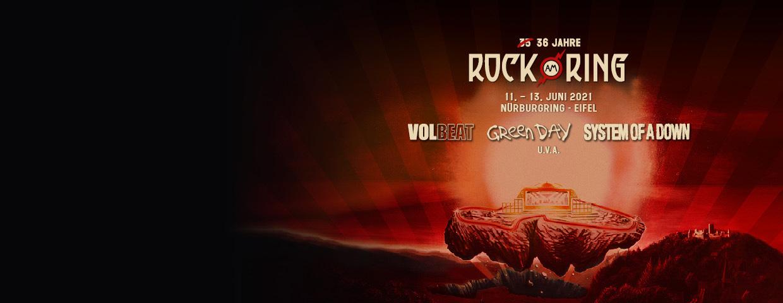 Rock Am Ring Bilder 2021
