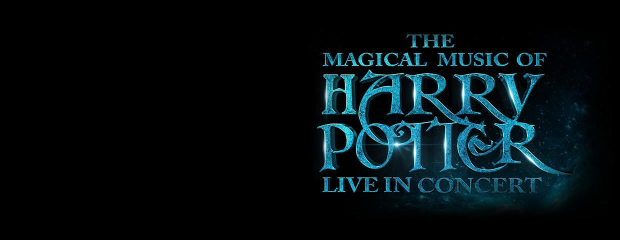 Tickets For The Magical Music Of Harry Potter Live In Concert In Paderborn
