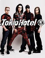 TOKIO HOTEL  Humanoid Tournee 2010 Tickets