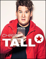Chris Tall Wolfsburg