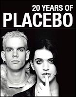 Placebo Konzertkarten